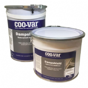 Coo-Var Dampshield | www.paints4trade.com